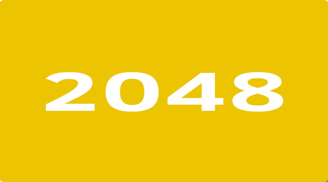 2048: The Simple Number Game