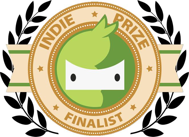 Indie Prize 2019 Finalist