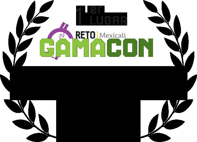 Gamacon, Mexicali 2019